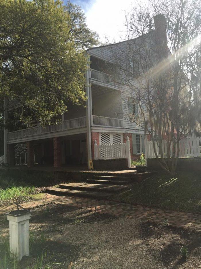 1) Tour The Audubon State Historic Site & Oakley House, St. Francisville