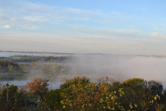 3. Minnesota River Valley National Scenic Byway