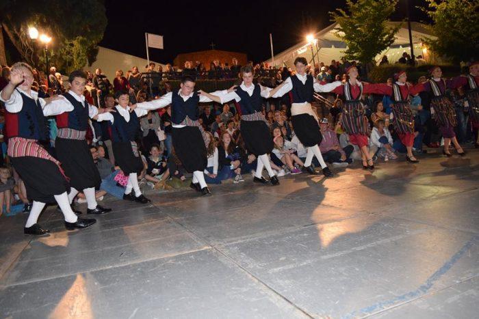 9. Portland Greek Festival