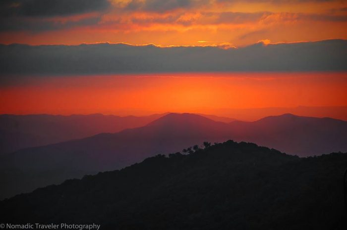 15. A view like this never gets old, that's why we love calling North Carolina home.
