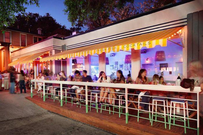 6. Clark's Oyster Bar