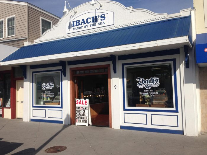 2. Ibach's By The Sea