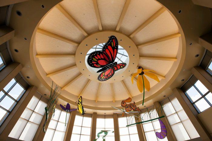 5. Children's Museum of South Dakota in Brookings