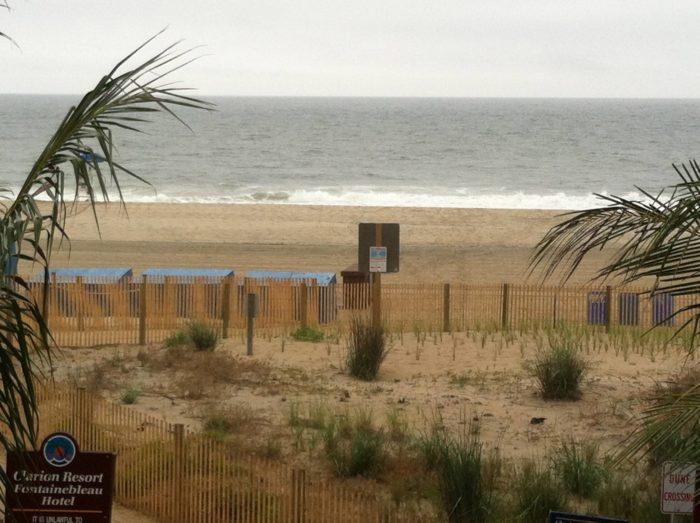 3. Horizons Oceanfront Restaurant, Ocean City