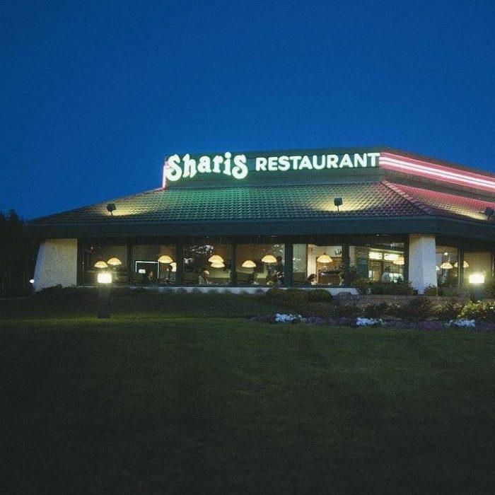 10. Shari's Restaurant, Cheyenne