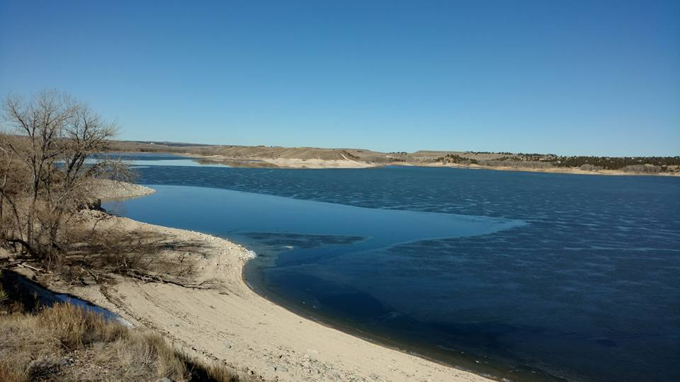 7 Beaches In Wyoming To Check Out This Summer