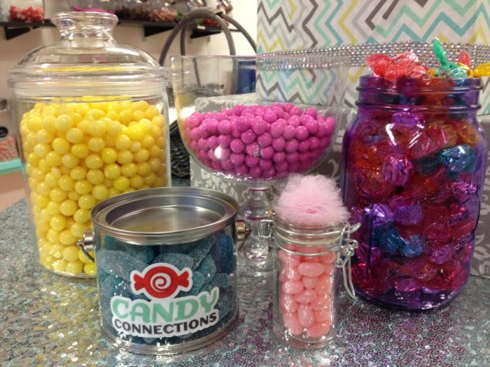 5. Candy Connections