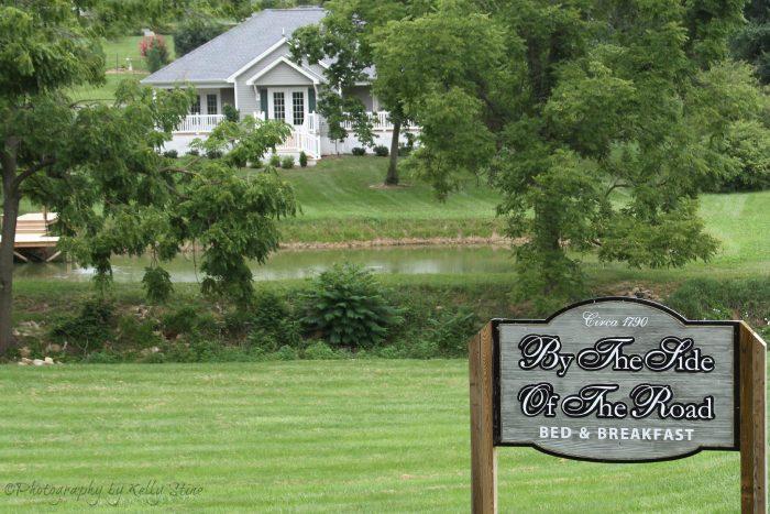 9. By the Side of the Road Inn (Harrisonburg)