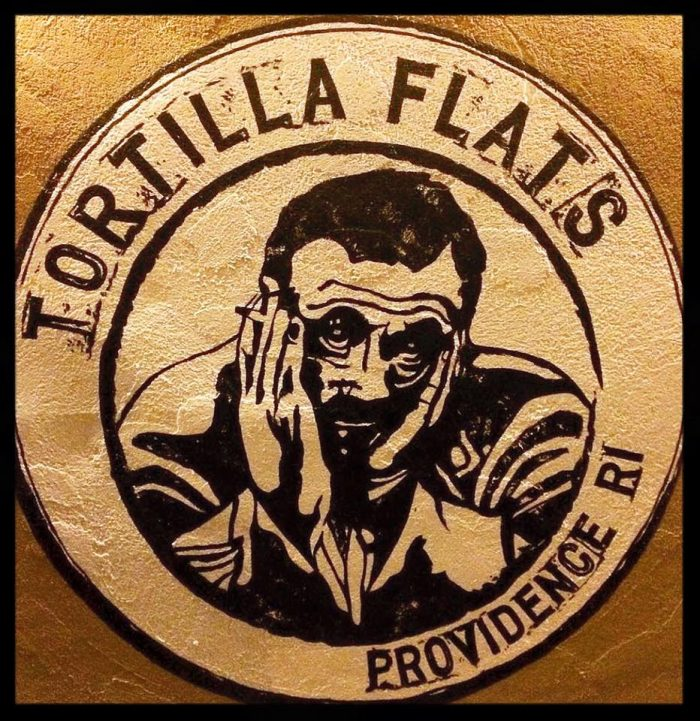 11. Tortilla Flats, Providence
