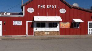 These 11 Secret Restaurants In Kansas Are Unforgettable