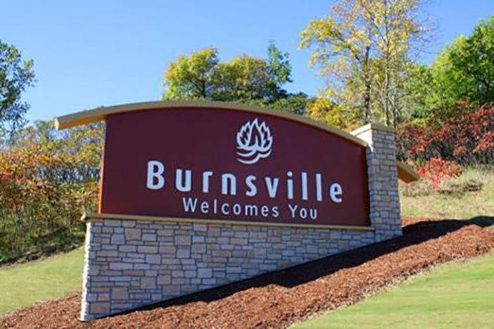 2. Burnsville