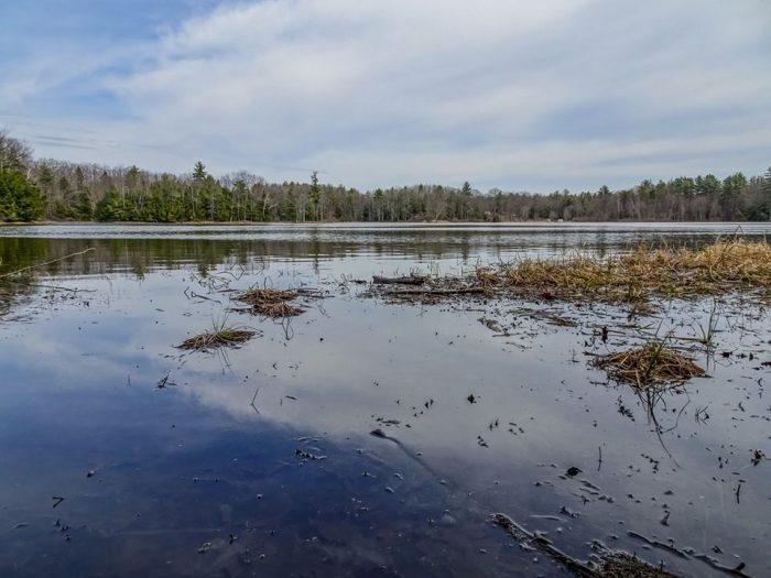 9. Alewive Woods Preserve, Kennebunk