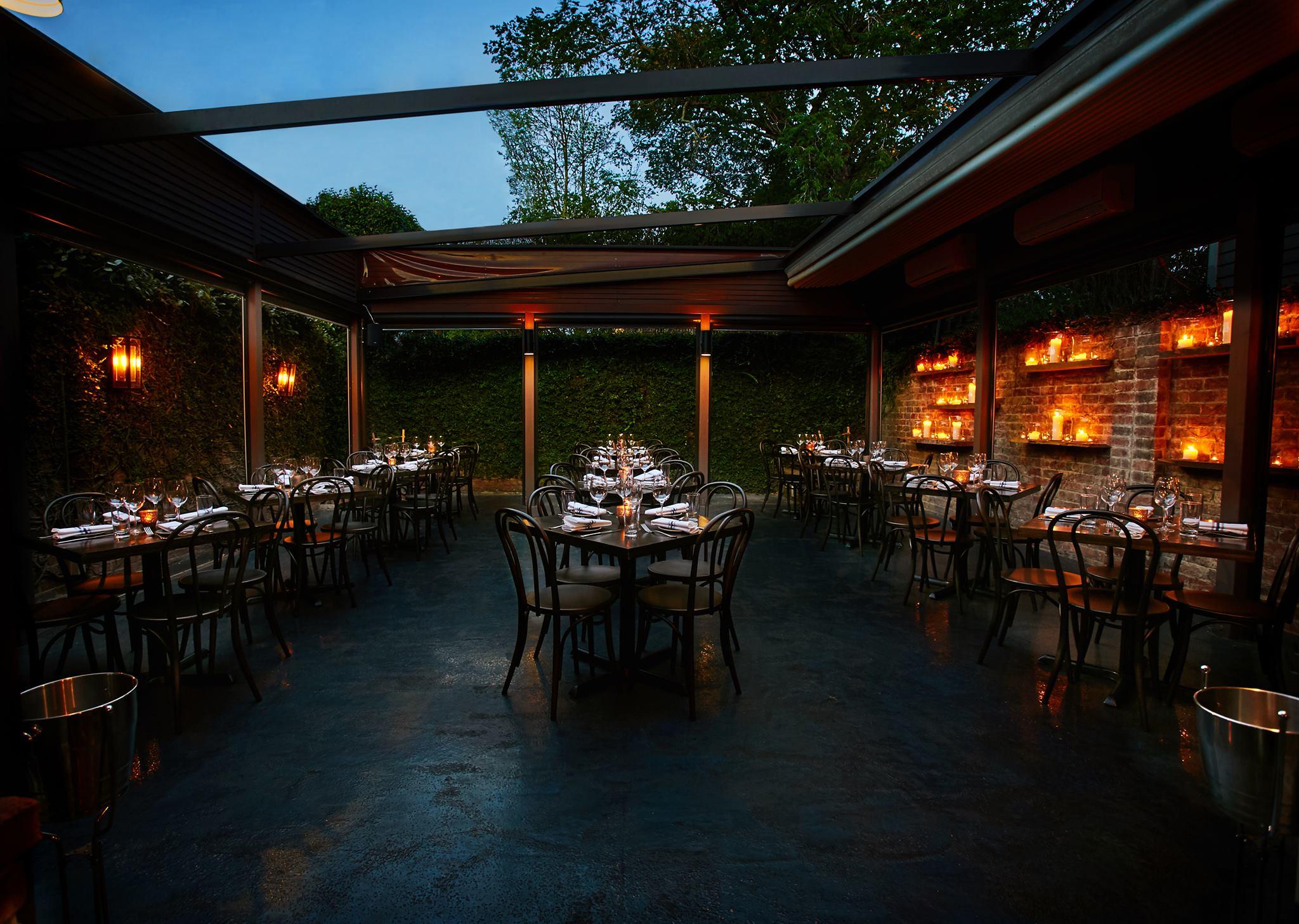 Metairie Restaurants New