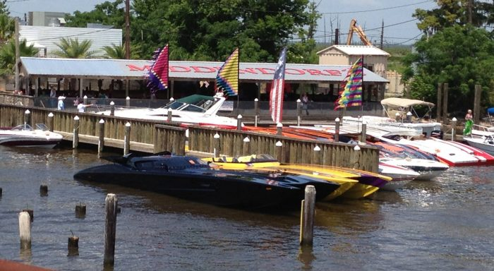 6. Middendorf's, Akers