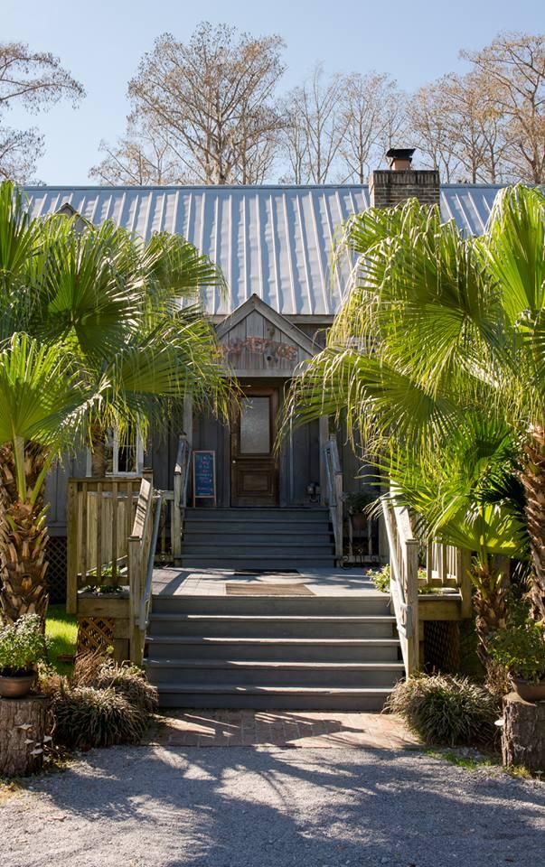 7. Palmettos On The Bayou, Slidell