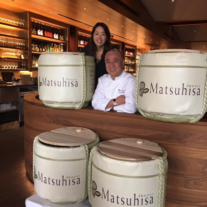 1. Matsuhisa