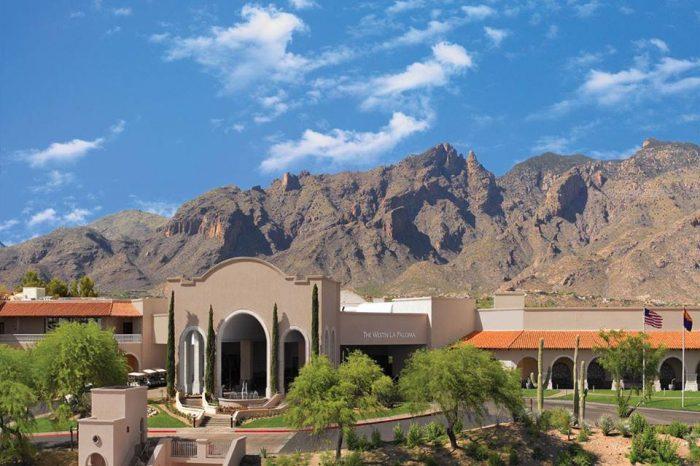 11. The Westin La Paloma Resort, Tucson