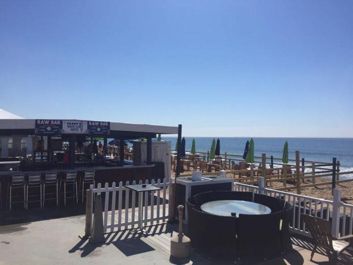 8. Paddy's Beach Club, Westerly