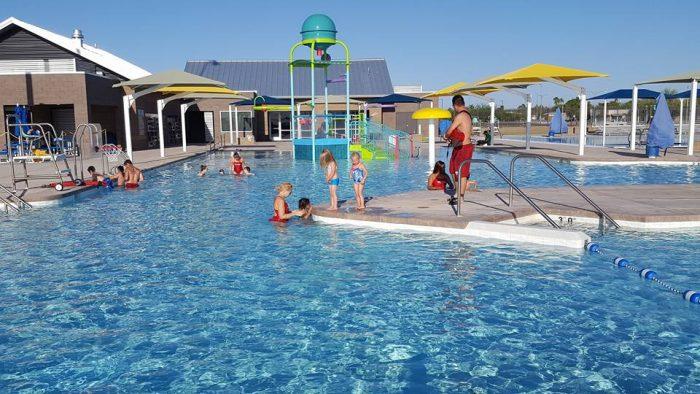 11 public pools to visit in arizona Union city swimming pool rec union city nj