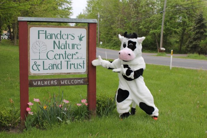 5. Flanders Nature Center (Woodbury)