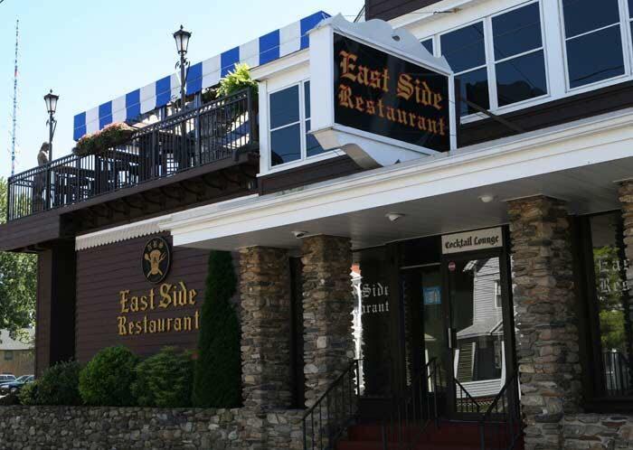 3. East Side Restaurant (New Britain)