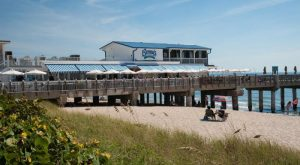 These 10 Beachfront Restaurants In Florida Are Out Of This World