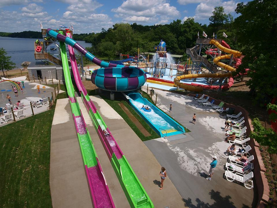 5 Waterparks In Connecticut You Must Visit This Summer
