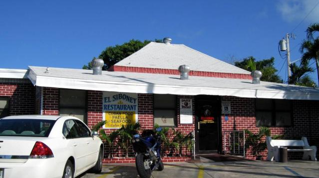 2. El Siboney Restaurant, Key West