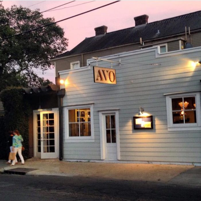10 Louisiana Restaurants With Outdoor Dining