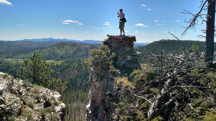 8. Black Hills National Forest