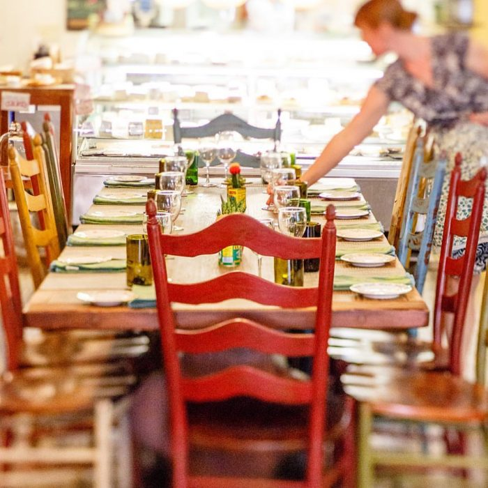 3. Talula's Table, Kennett Square