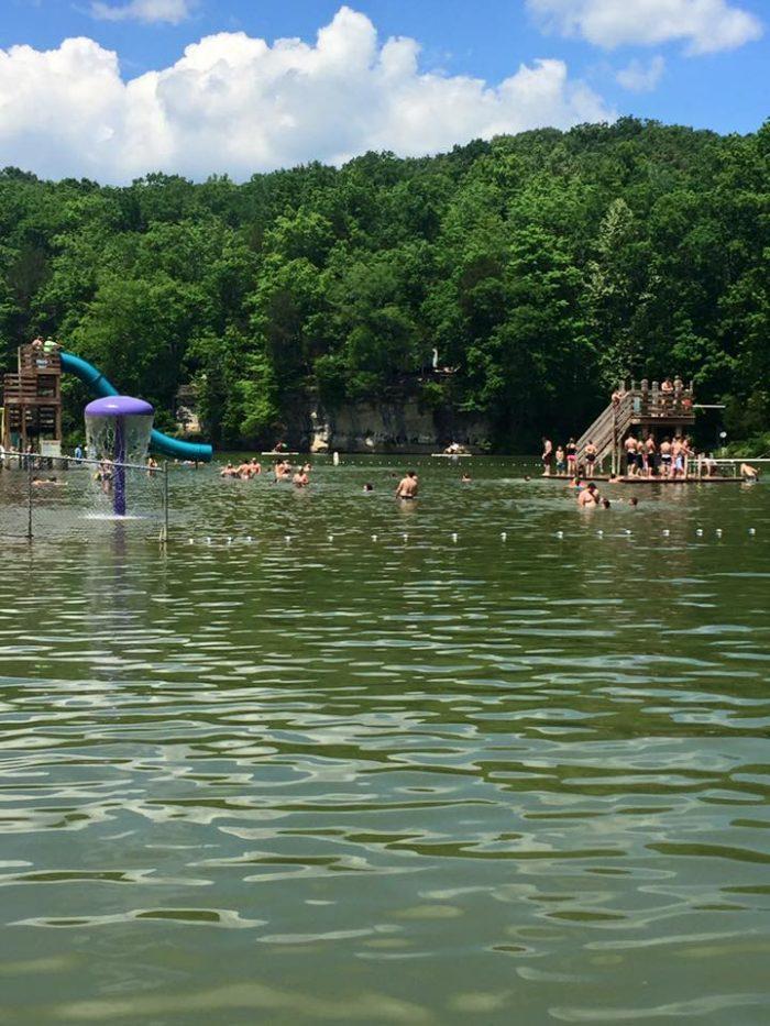 11 Little Known Hidden Beaches In Ohio