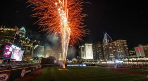 These Fireworks Displays In North Carolina Will Drop Your Jaw