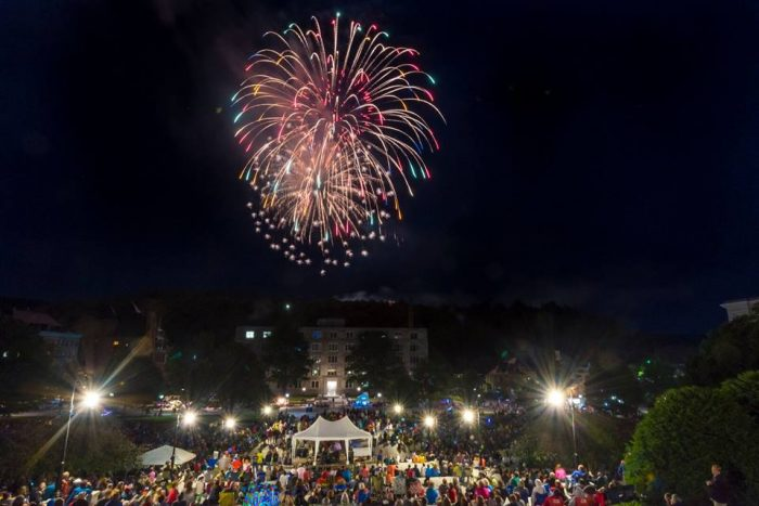 4. Montpelier Independence Day Celebration 2016 - Montpelier