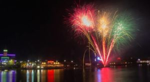 These Fireworks Displays In South Carolina Will Drop Your Jaw