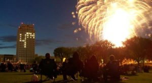 These Fireworks Displays in North Dakota Will Drop Your Jaw