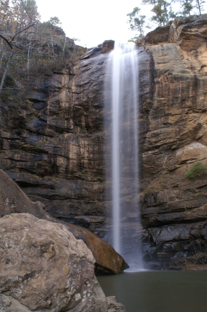 georgia waterfalls road trip falls waterfall ultimate ga hiking toccoa onlyinyourstate county anyone fall flickr tour state require unbelievable