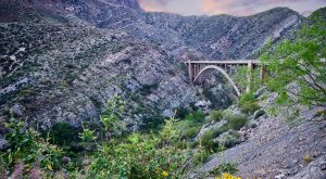 These 9 Beautiful Byways In Arizona Are Perfect For A Scenic Drive