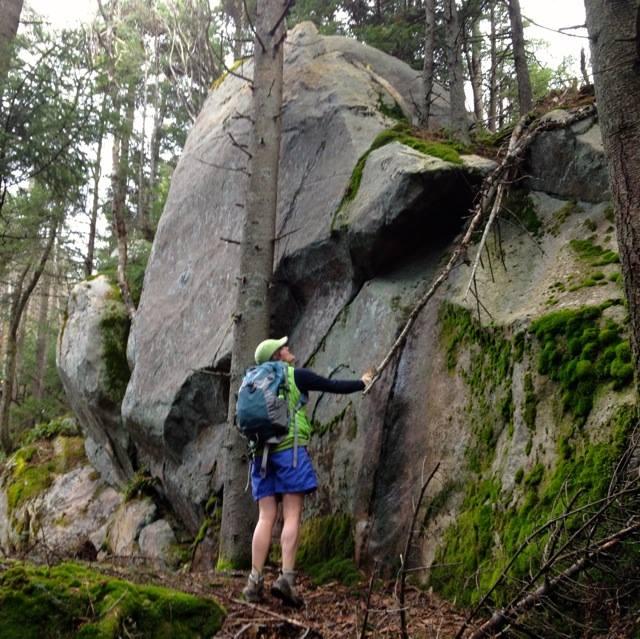 11.  Ascutney Trails, West Windsor