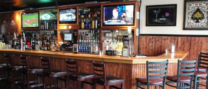13. High Stakes Bar & Grill, Fenwick Island