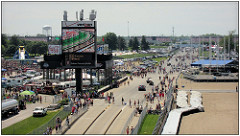 2. The Indianapolis 500 is the Biggest One-Day Sporting Event in the World