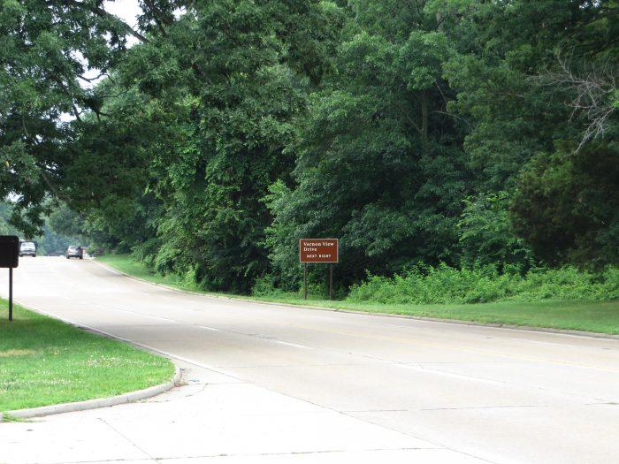 4. George Washington Memorial Parkway