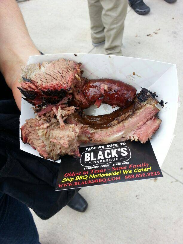 5. Texas Monthly BBQ Festival