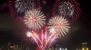 These Fireworks Displays In Southern California Will Drop Your Jaw