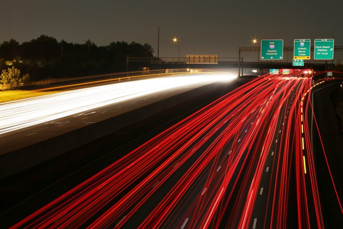 9. I-285 — The Deadliest Interstate in the Nation