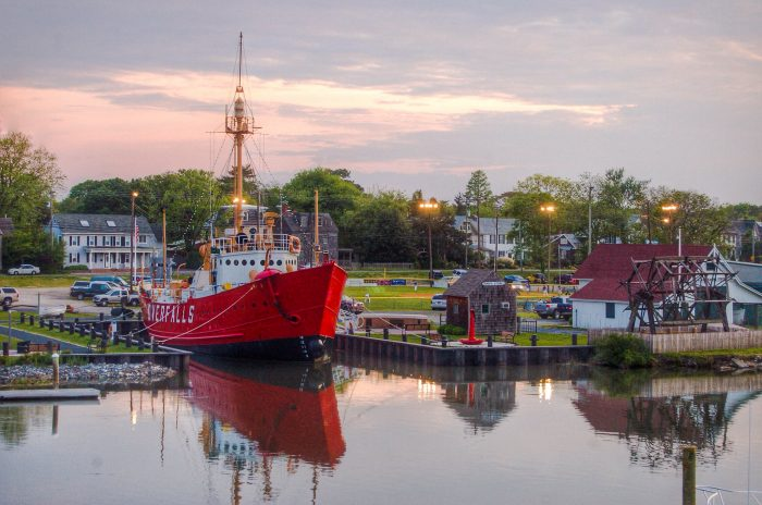 14 Best Places To Live In Delaware