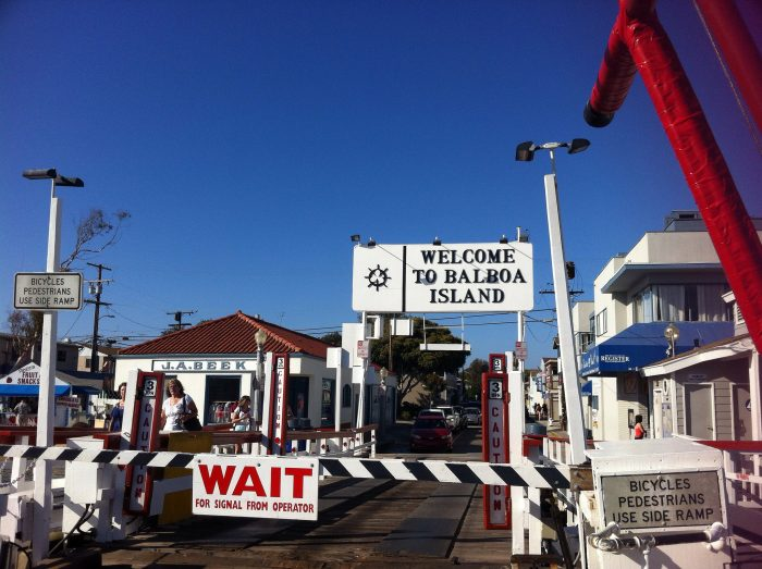 2. Balboa Island