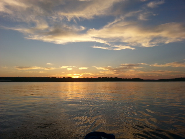 9. Lake Anna