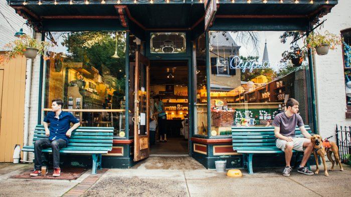 8. The Boise Urbanite