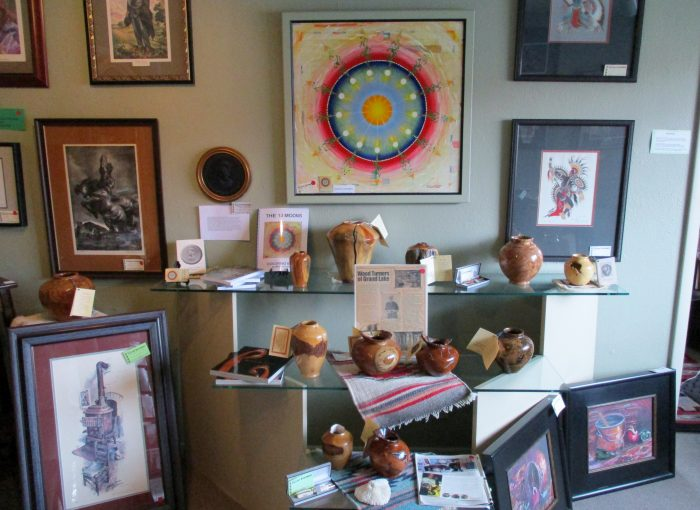 14. Jana Jae's Gallery Southwest, Grove